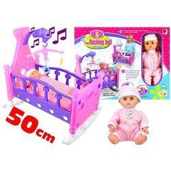 Łóżeczka dla lalek  LEAN
