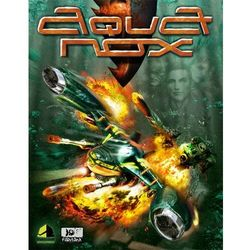 Aquanox 1 (PC)