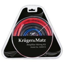 Pozostały sprzęt samochodowy audio/video  KRUGER&MATZ ELECTRO.pl