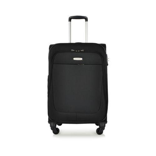 1d2963b1f1777 Travel Light walizka średnia 56-3-482-1 - fotografia Travel Light walizka
