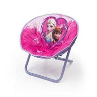 Disney kraina lodu frozen krzeselko rozkaladane dla dzieci marki Kocot-meble