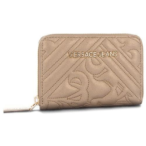 947d7ce3c664b Duży portfel damski - e3vsbpz2 70792 901 (Versace Jeans) - sklep ...