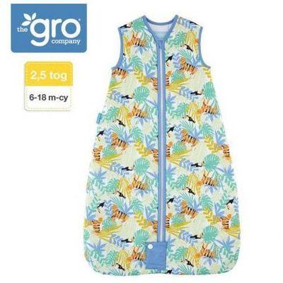 Śpiworki dla niemowląt Gro Company 4kidsPoint.pl