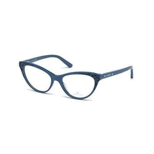 Okulary korekcyjne sk 5174 084 Swarovski