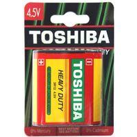 Toshiba Bateria płaska 3r12 4,5v