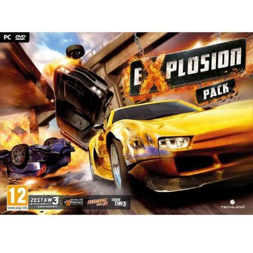 Explosion Pack (PC)