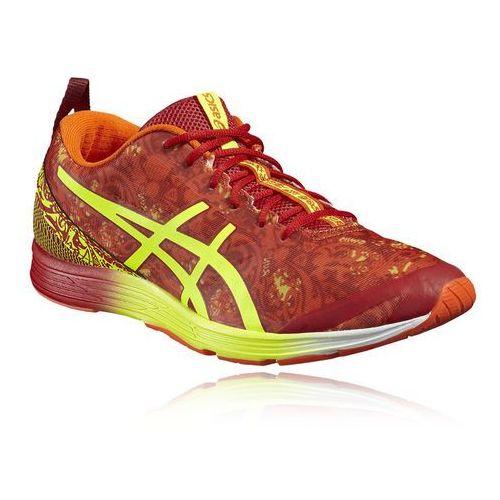 Asics Gel-Hyper Tri 2 - męskie buty do startu w zawodach (pomarańczowe), w 5 rozmiarach