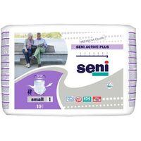 Majtki chłonne Seni Active Plus S 10 szt. TZMO