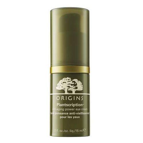 Plantscription Anti-aging Power Eye Cream - Krem pod oczy