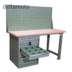 Stoły warsztatowe  Valkenpower deltamoto