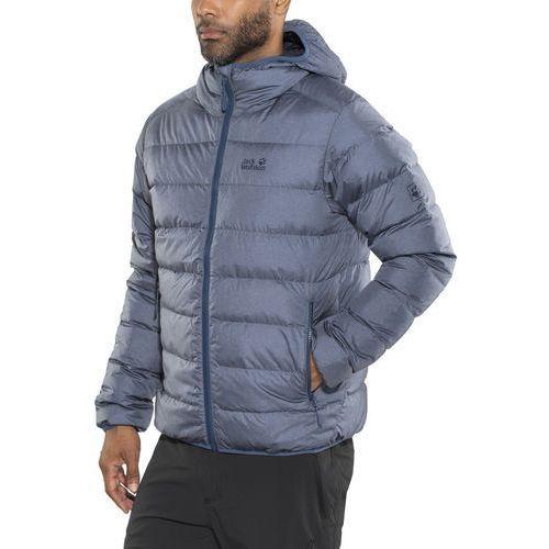 sportowa odzież sportowa oficjalna strona tani Helium Sky Kurtka Mężczyźni niebieski XL 2018 Kurtki zimowe i kurtki parki  (Jack Wolfskin)