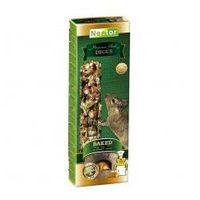 Nestor Kolba Premium z chlebowego pieca dla koszatniczki 115g/2szt