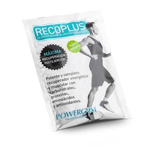Powergym Recoplus saszetka 80g (jabłko) - napój regeneracyjny