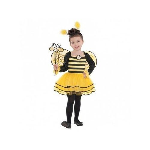 Kostium Pszczółka dla dziewczynki - 3/5 lat (104)