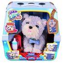 Little Live Pets Tuluś 2 rodzaje 0630996282762  LITTLE LIVE PETS Mój przyjaciel Tuluś