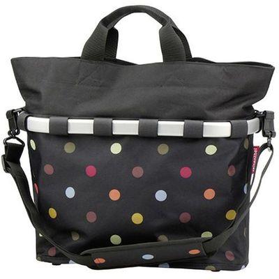 Sakwy, torby i plecaki rowerowe KlickFix Bikester