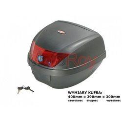 Kufry i bagażniki motocyklowe  Motoroy StrefaMotocykli.com