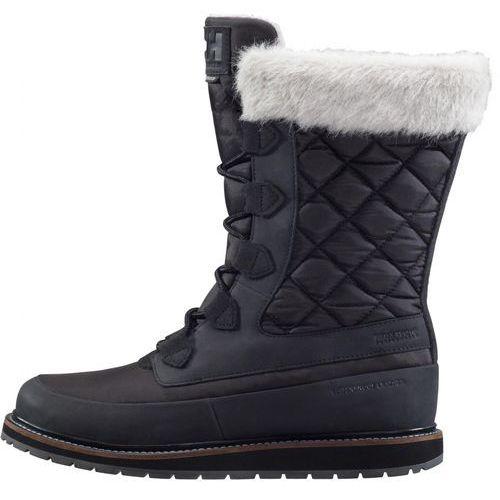 445f88a4 Zobacz ofertę Helly hansen buty zimowe w arosa ht jet black/new light gre eu  38.7/