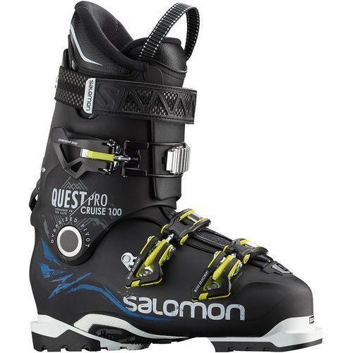 SALOMON QUEST PRO CRUISER 100 - buty narciarskie R. 26/26,5