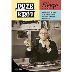 Biografie i wspomnienia  Potkaj Tomasz