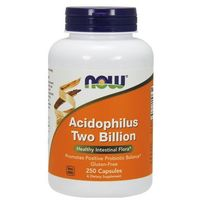 Now Foods Acidophilus Two Bilion 250 kaps.