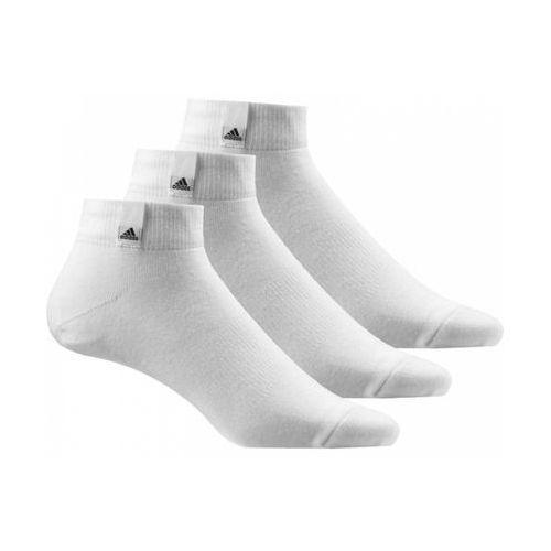 Adidas Skarpety per la ankle 3p aa2483