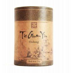 Czerwona herbata  Red Seal Tea SklepKawa.pl