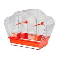 Inter-zoo klatka dla ptaków beta mini zinc lux ocynkowana (5904356683199)