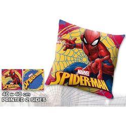 Poduszka spiderman marki Euroswan