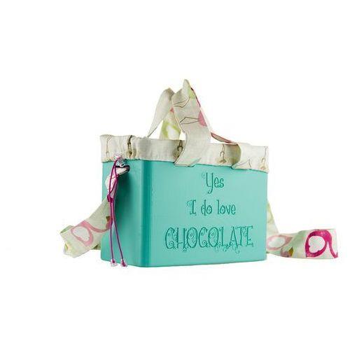 """Torebka damska Cubie Bag """"Chocolate"""""""