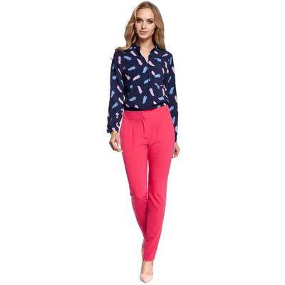 16d3990e5d9f58 elegancka bluzka w kategorii: Spodnie damskie kolekcja zima 2019 ...