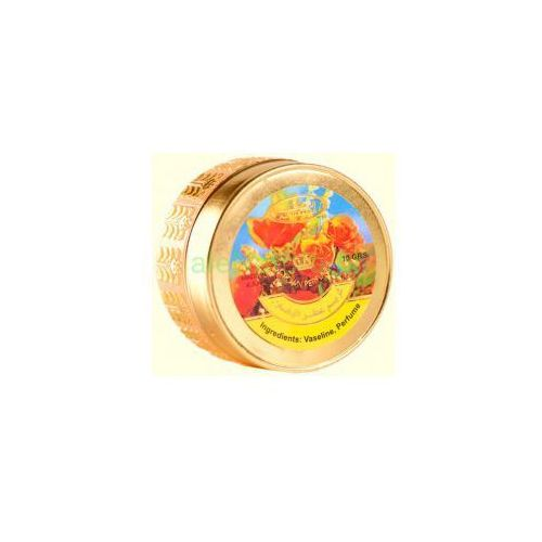 perfumy w kremie bakhour 10g marki Al rehab