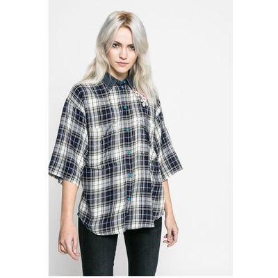Koszule damskie Diesel ANSWEAR.com
