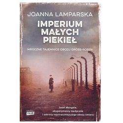 Reportaż  Lamparska Joanna Księgarnia Katolicka Fundacji Lux Veritatis