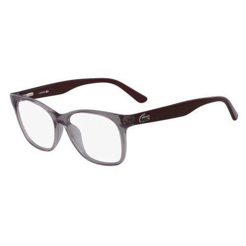 Okulary Korekcyjne Lacoste L2767 662