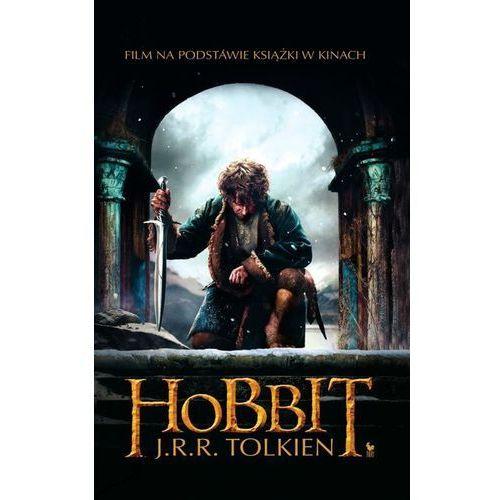Hobbit czyli tam i z powrotem - wyprzedaż (320 str.)