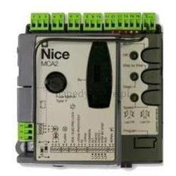 Automatyka do bram  Nice Napędy Bram