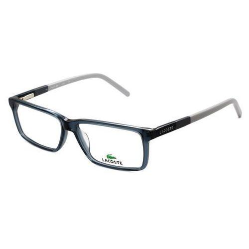 Okulary korekcyjne l2653 045 Lacoste