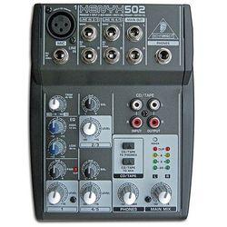 Miksery i procesory efektów  BEHRINGER Salony Muzyczne Riff
