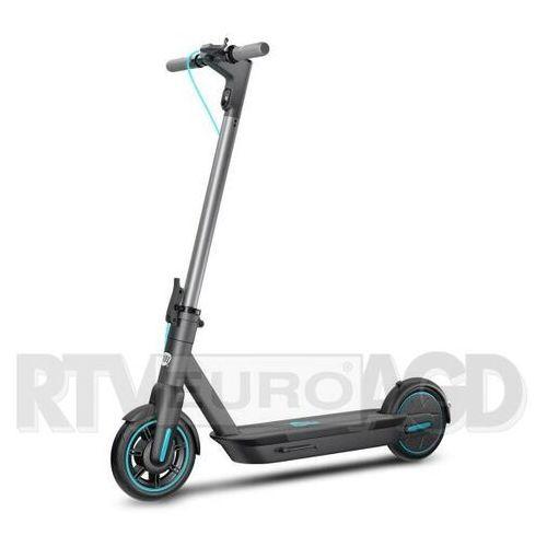 Hulajnoga elektryczna MOTUS Scooty 10 Turkusowy (5901821993982)