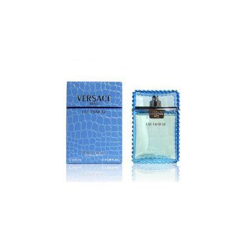 man eau fraiche, woda toaletowa, 50ml (m) marki Versace