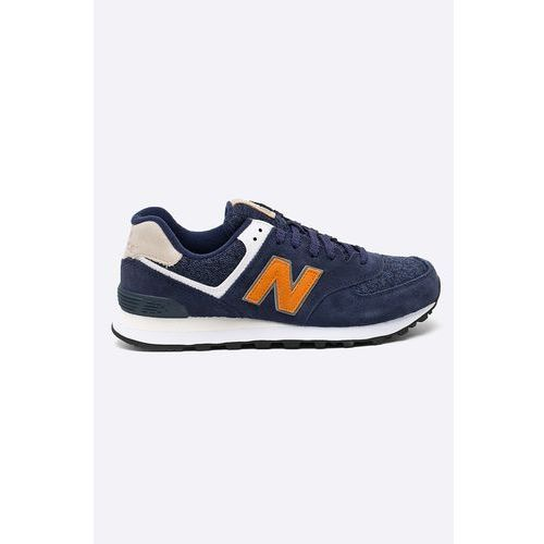 Buty ml574vak, New balance
