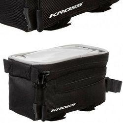 Kross Sakwa smartfon rowerowa roamer top bag