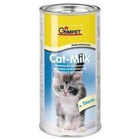 cat-milk mleko w proszku dla kociąt z tauryną 200g marki Gimpet