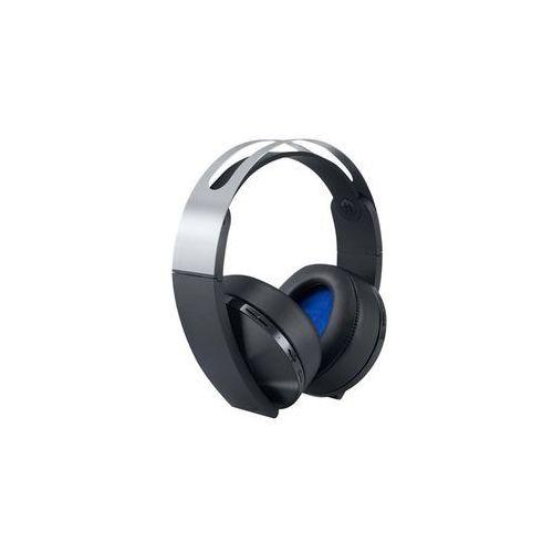 Sony Zestaw słuchawkowy playstation 4 platinum