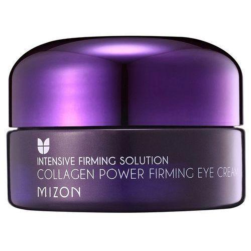 Mizon Intensive Firming Solution Collagen Power ujędrniający krem pod oczy przeciw zmarszczkom, opuchnięciom i cieniom pod oczami (Firming Eye Cream
