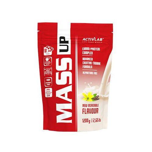 Mass up - 1200g - vanilla Activlab