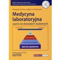 Medycyna laboratoryjna oparta na dowodach naukowych (9788360466889)