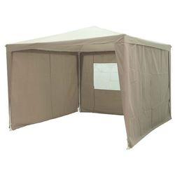 Pawilony i namioty ogrodowe  Blooma Castorama
