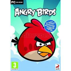 ANGRY BIRDS (PC)